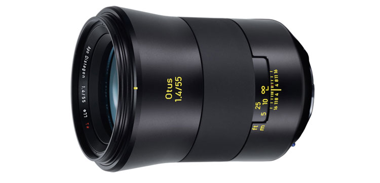 carl zeiss otus 55
