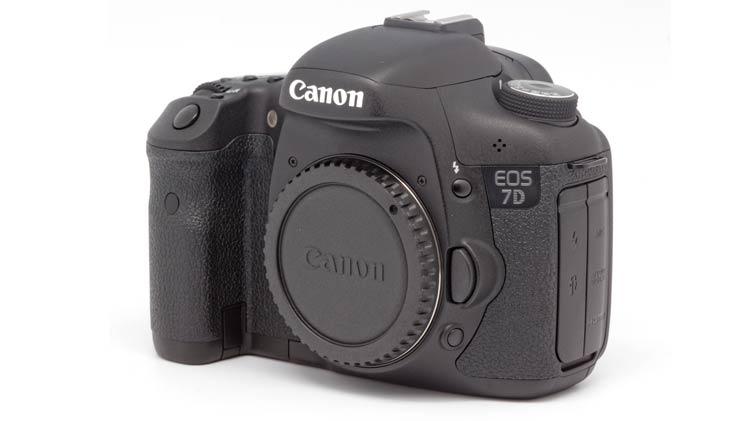canon 7d для свадьбы