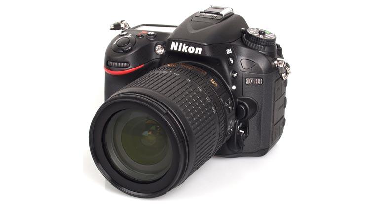 nikon d7100 для свадьбы