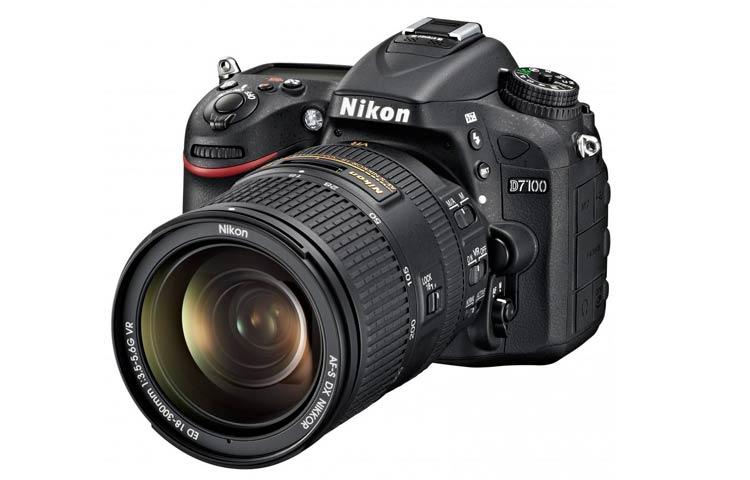 nikon d7100 18-300mm