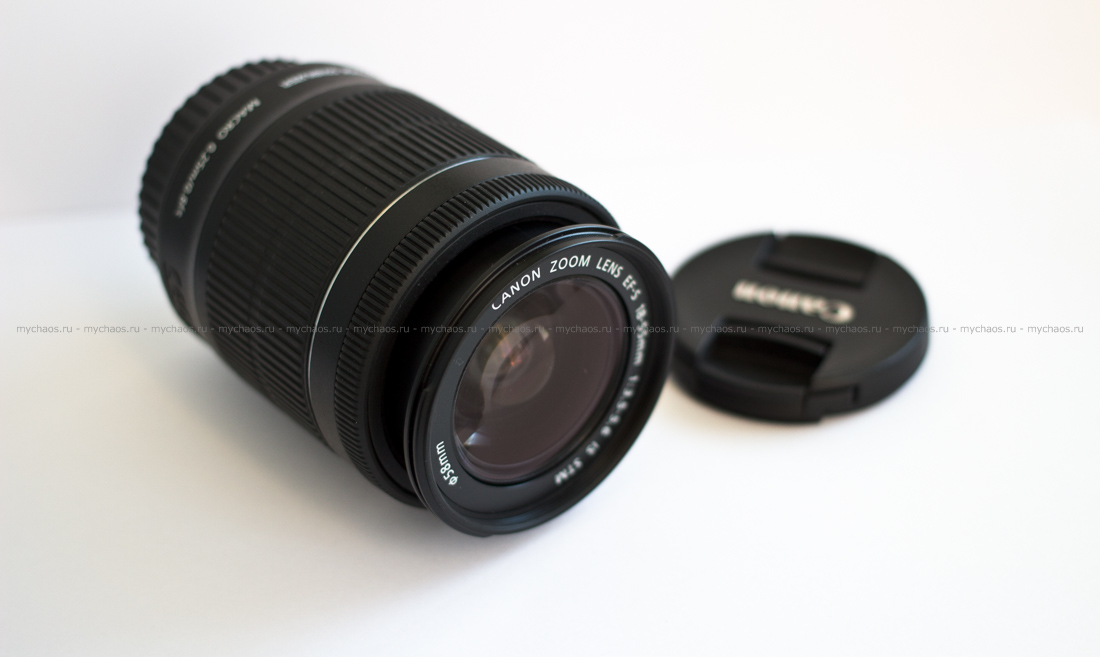 купить фотоаппарат кэнон 5д марк 2