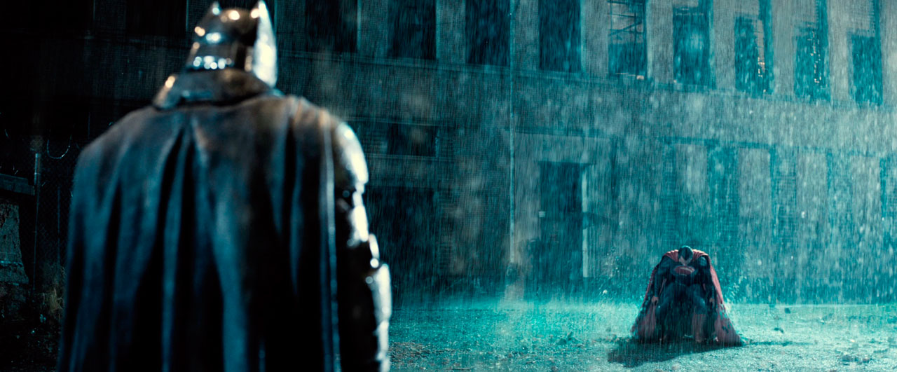 Movie batman vs superman