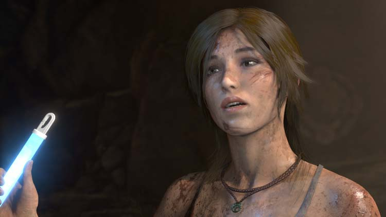 скриншот 17 из rise of the tomb raider