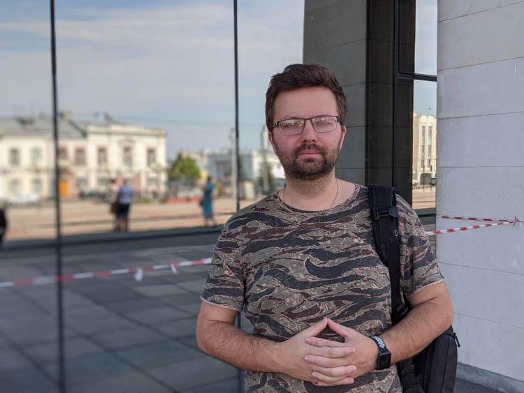 google pixel 2 тест портретного режима