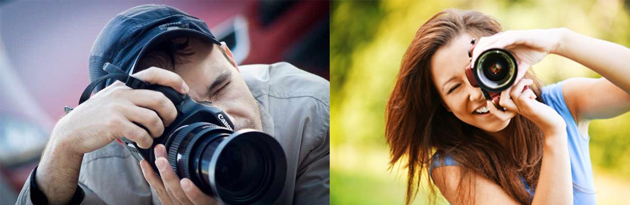 Как сделать качественные фотографии обычным фотоаппаратом