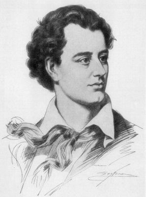 Лорд Байрон, Джордж Гордон, Byron